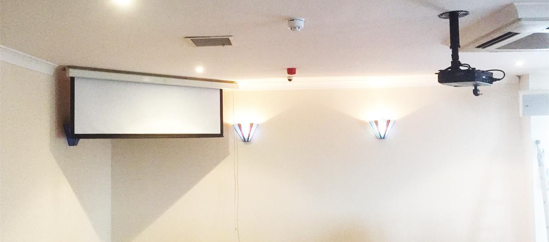 Home Cinema & Media Rooms | One Vision Digital Ltd